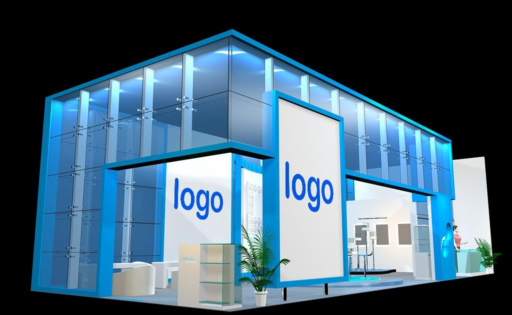 MAXIMA PROFILE STALL FOR AN E COMMERCE COMPANY FOR