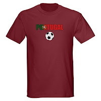 Portugal World Cup 2010 t-Shirt