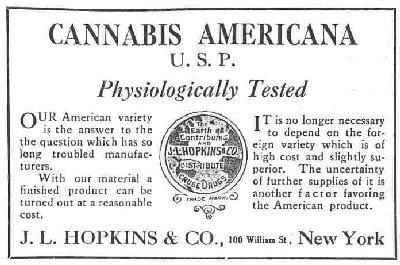 Publicidad de 1917