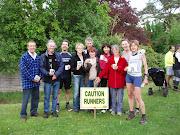 Wessex Ridgeway Relay Teams 2009