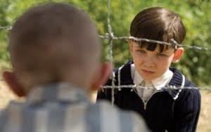 The Boy in The Striped Pyjamas film