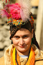 The Incredible Kalash