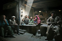 Traditional Wakhi Culture