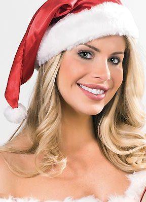 Karina Bacchi sorriso boca