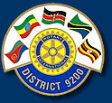 District 9200