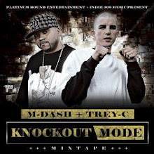 "M-Dash & Trey C ""Knockout Mode"""