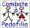 Pedofilia é CRIME !!!