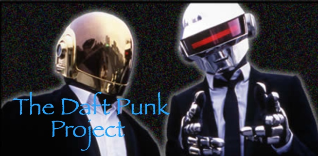 The Daft Punk Project