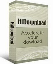 hidownload HiDownload Pro Vs. 7.972