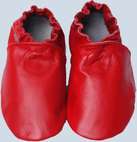136. Red shoes