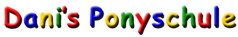 Die lustige Ponyschule