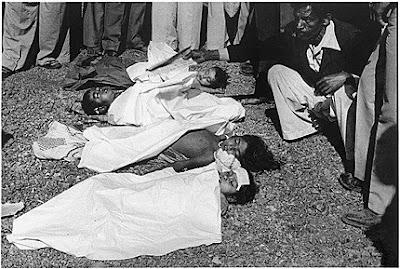 Bhopal: La peor catástrofe industrial del mundo 03