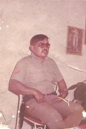 Bapak Kamaruddin Usman