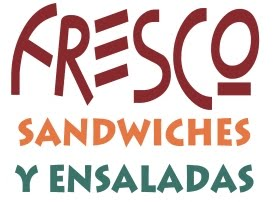 Fresco cafe, Sandwiches ensaladas, Comida Saludable, Panini .