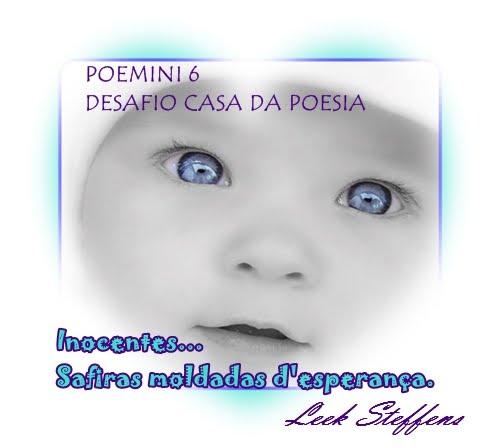 poemini 6 - desafio casa da poesia