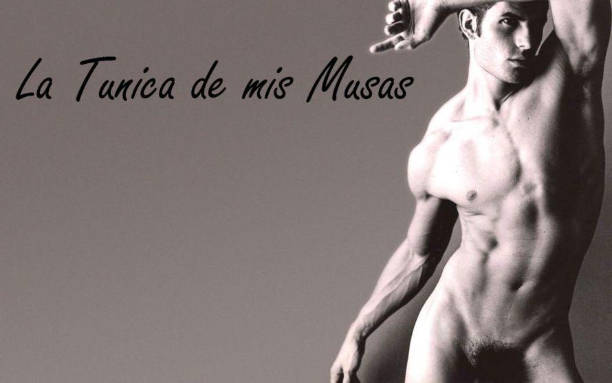 Las Tunicas de mis Musas.