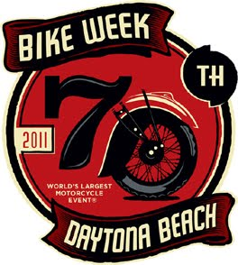 Daytona Bike Week 2011