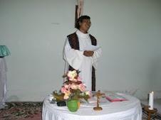 Fr. Beslon P, O. Carm
