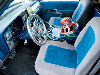 Trocas Chevrolet