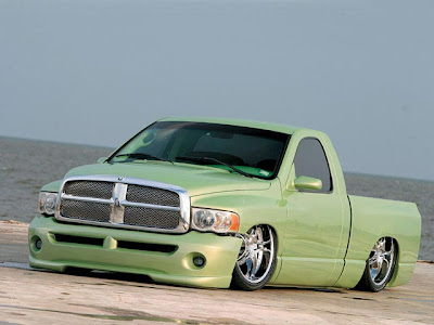 Sports Cars Camioneta Dodge Ram Tuning 2002
