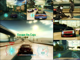 need for speed undercover pc game system requirements