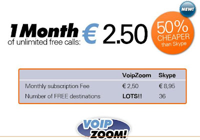 voipzoom free unlimited calls