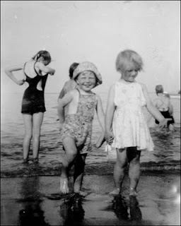 British Seaside Holidays in the 1950s