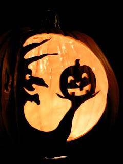Halloween Pumpkin Carving Tips