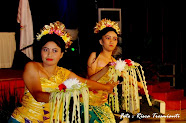 UKM Bali-Tari Pendet