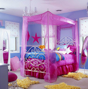 Kids Room Ideas: Kids Room Decorating Ideas