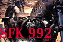 SFK 992 BIKES