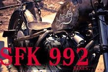 SFK 992 BIKES