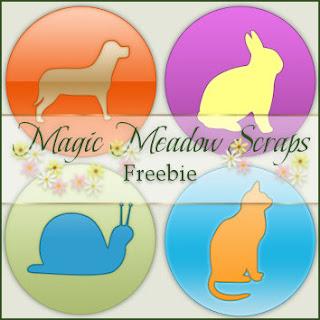 http://magicmeadowscraps.blogspot.com/2009/06/daily-freebie-plastic-buttons.html