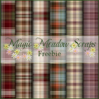 http://magicmeadowscraps.blogspot.com/2009/11/daily-freebie-xmas-collections-11-plaid.html