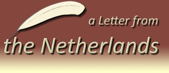 A Letter from the Netherlands