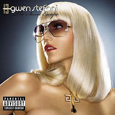 gwen stefani sweet escape album. gwen