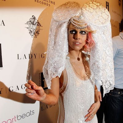 the wedding lady gaga