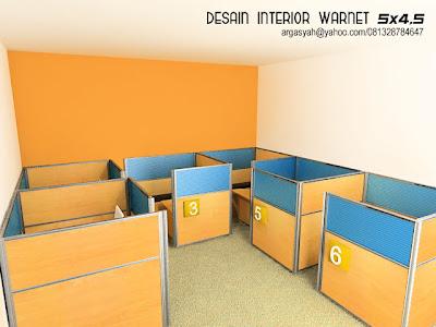 interior-warnet