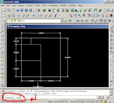 tutorial-AUTOcad