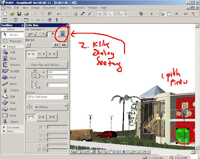 tutorial-archicad