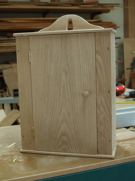 shaker wall cabinet & Wisdom of the Hands: shaker wall cabinet