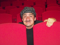 Actor de Teatro