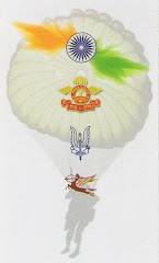 Indian Paratroopers