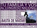 www.familias de victimas.com.ar