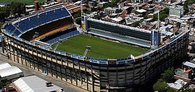 Argentina bendita cancha de boca for Puerta 2 cancha de boca