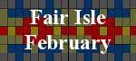 Fair Isle February