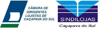 CDL e Sindilojas de Caçapava do Sul