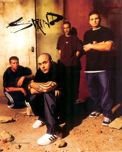 Staind Outside Guitar Chords Lyrics Tabs Song Facs Meanings