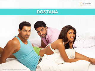 Beautiful song from Dostana I loved it the first time i heard it