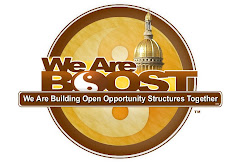 We Are Building Open Opportunity Structures Together (We Are BOOST)